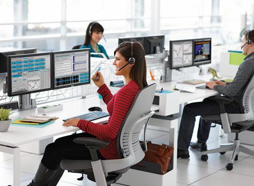 bureau-ergonomique